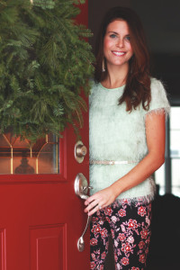 Holiday Ready with Ann Taylor | Perpetually Chic
