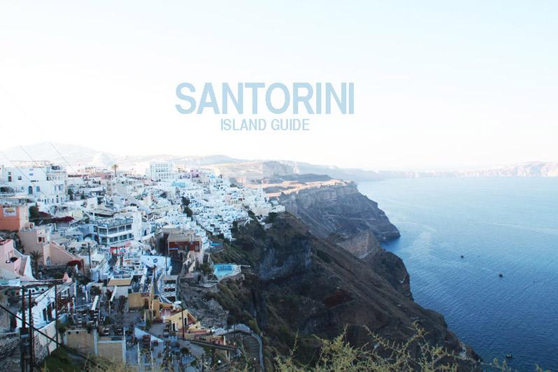 santorini-guide