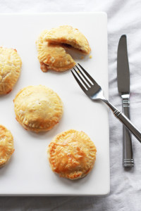 thanksgiving hand pies | perpetually chic6