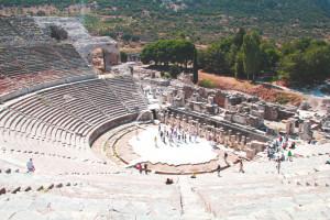 Ephesus, Turkey | Perpetually Chic