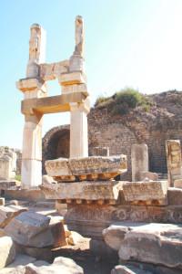 Ephesus, Turkey   Perpetually Chic