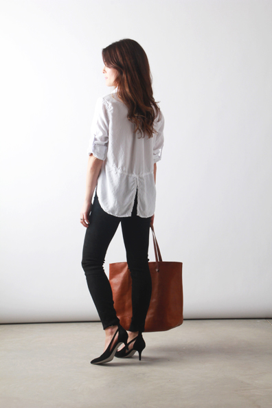 simple & chic | perpetually chic