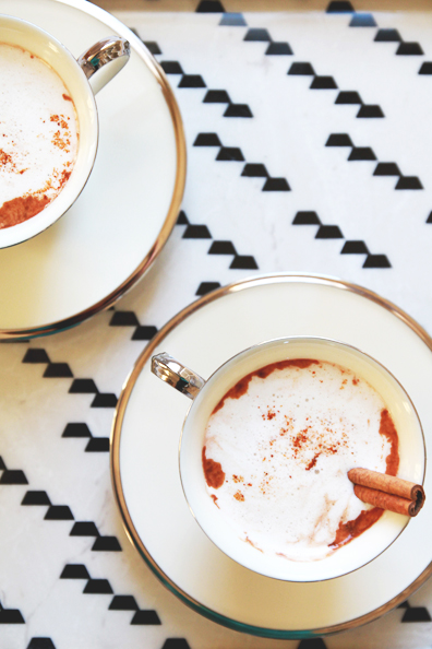 Mexican Hot Chocolate   Perpetually Chic
