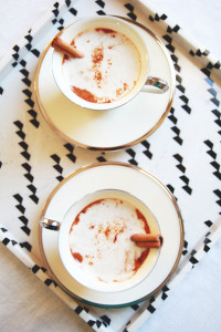 Mexican Hot Chocolate | Perpetually Chic