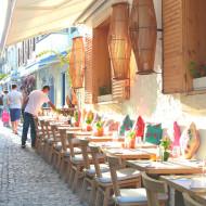 Alacati, Turkey | Perpetually Chic