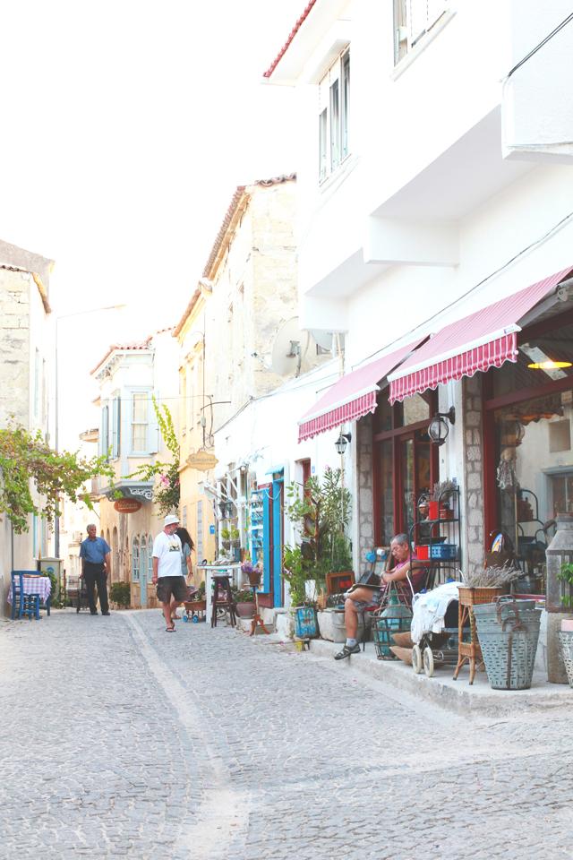 Alacati Turkey  city photos gallery : Alacati, Turkey | Perpetually Chic