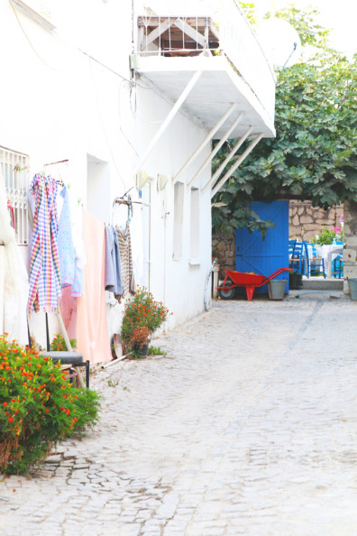 Alacati, Turkey | Perpetually Chic
