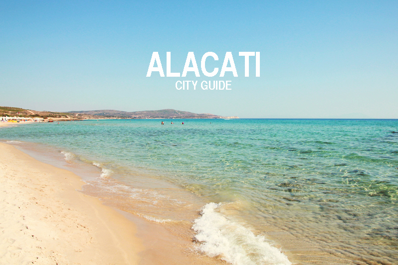 a mini guide to alacati, turkey // perpetually chic