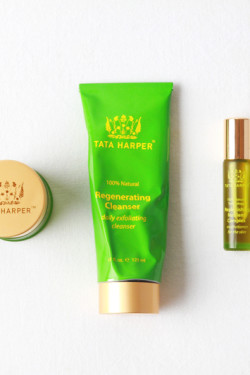 Tata Harper - Resurface, Regenerate, Replenish | Perpetually Chic