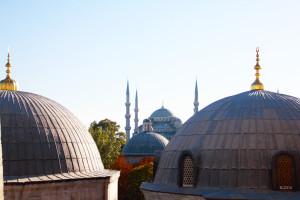 Hagia Sophia, Istanbul   Perpetually Chic