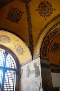 Hagia Sophia, Istanbul | Perpetually Chic