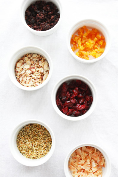 Homemade Granola | Perpetually Chic