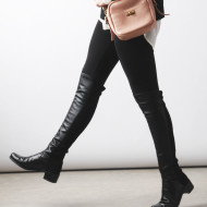 Stuart Weitzman Reserve Boots | Perpetually Chic