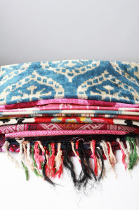 Global Textiles - A Quick Glossary | Perpetually Chic