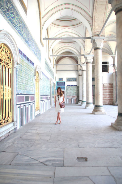 Istanbul, Turkey | Perpetually Chic