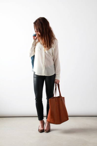Wardrobe Basics   Perpetually Chic