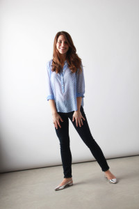 Casual Friday | Perpetually Chic