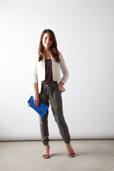 Track Pants | Perpetually Chic