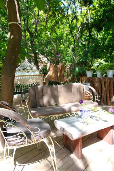 Hotel La Semilla, Playa del Carmen | Perpetually Chic