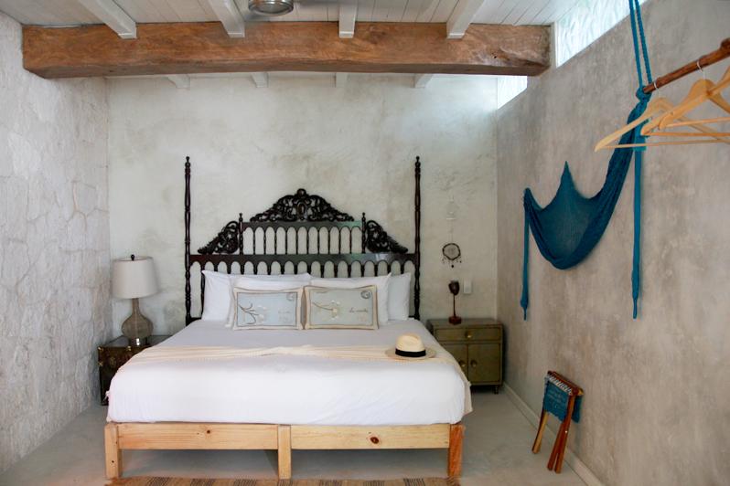 Hotel La Semilla, Playa del Carmen   Perpetually Chic