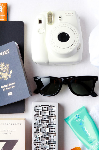 12 Travel Essentials | Perpetually Chic