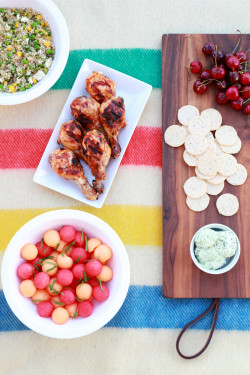 Picnic Perfect | Perpetually Chic