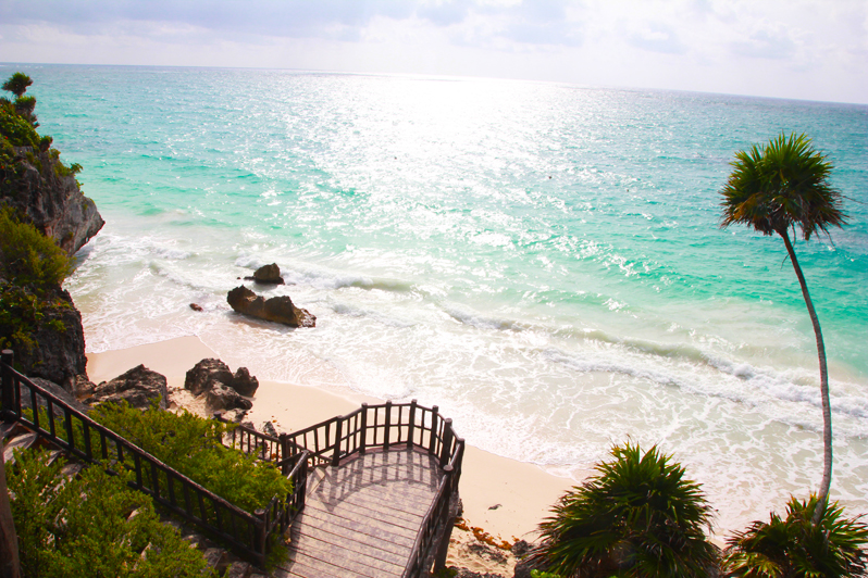 Tulum, Mexico | Perpetually Chic
