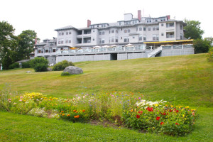 Asticou Inn, Maine | Perpetually Chic