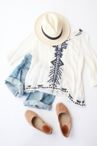 Packing for Mexico | Perpetually Chic