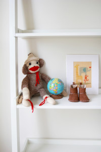 Project Nursery | Perpetually Chic