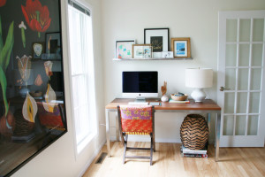 Home Office   Perpetually Chic