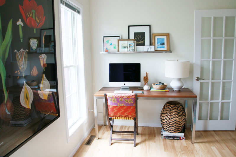 Home Office | Perpetually Chic