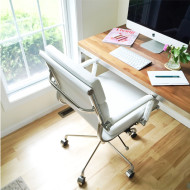 Laura Davidson Desk Chair | Perpetually Chic