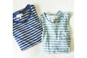 Summer Stripes | Perpetually Chic