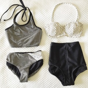 Giejo Swimwear | Perpetually Chic