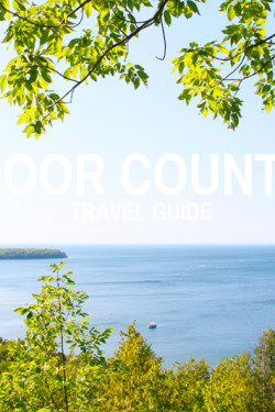 Door County, WI Travel Guide