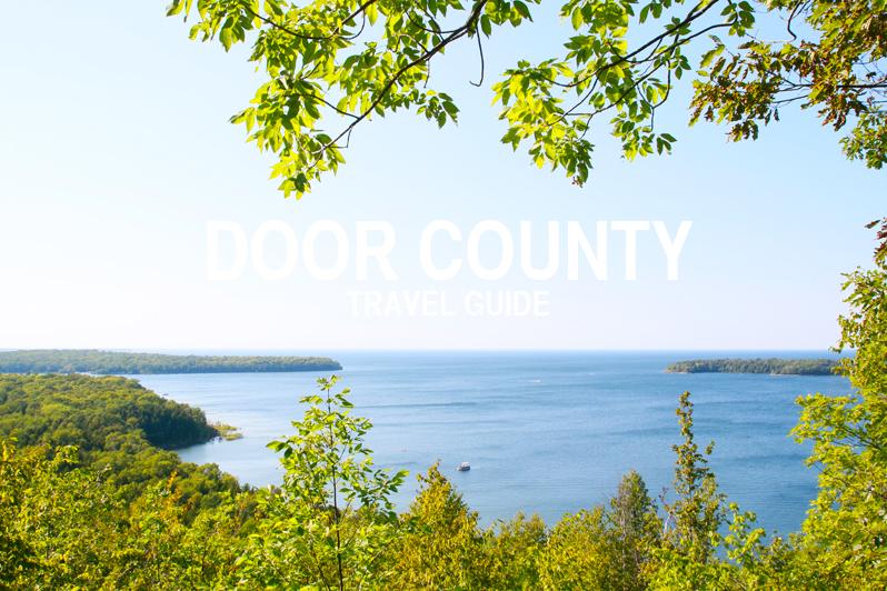 Door County, WI Travel Guide