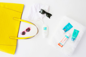 How to Choose the Best Sunscreen | Perpetually Chic