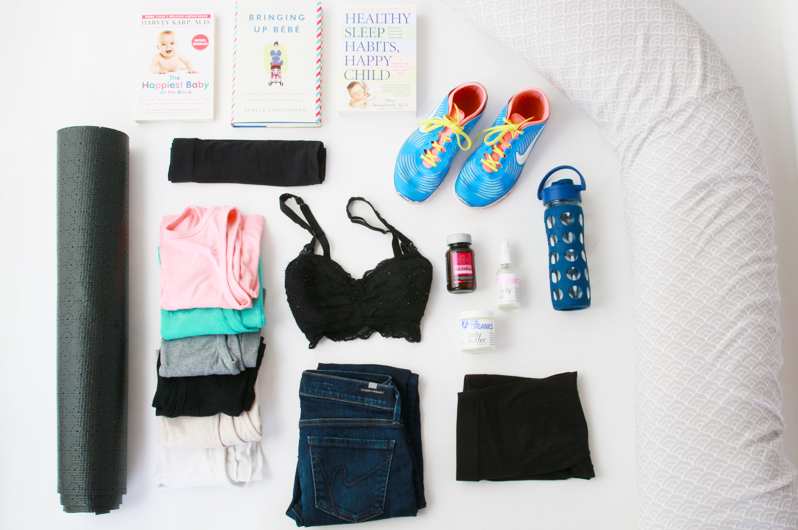 Pregnancy Essentials | Perpetually Chic