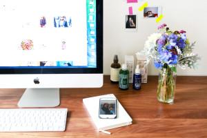 A Digital Detox | Perpetually Chic