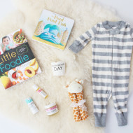 New Mama + Baby Gift | Perpetually Chic