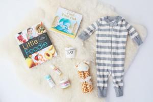 New Mama + Baby Gift | Perpetually Chic