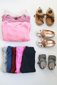 Toddler Girl Fall Outfits | Perpetually Chic